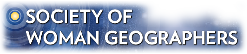 The Society of Woman Geographers